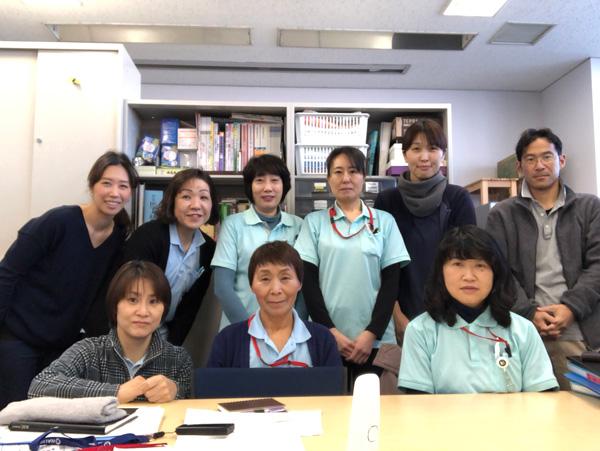 東京都北区医師会 訪問看護ステーション